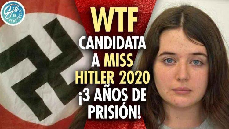 Miss Hitler 2020