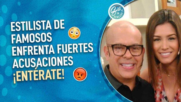 Ivo Contreras es acusado de abusador