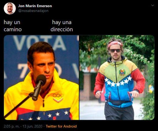 memes de harry veneco