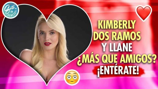Kimberly Dos Ramos y Llane