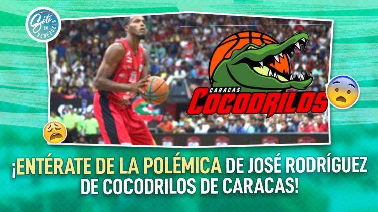 Escándalo de José Rodríguez