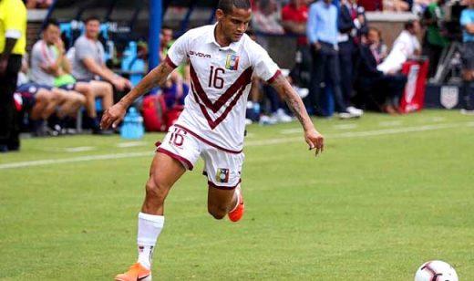 roberto rosales futbolistas venezolanos mejor pagados