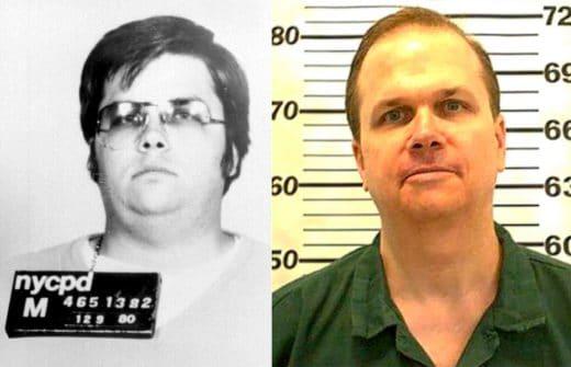 Mark David Chapman antes y después