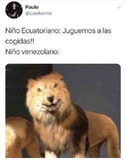 leon disecado meme