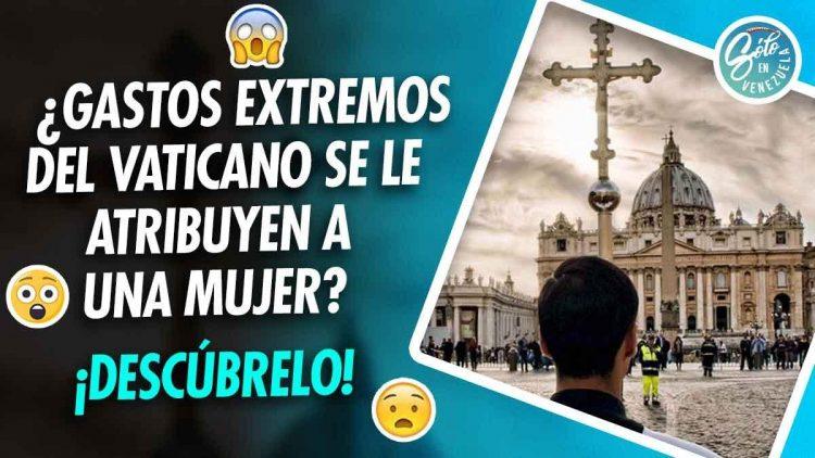 Gastos financieros del Vaticano