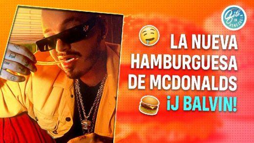 hamburguesa de j balvin