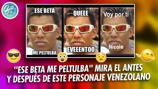 boleta del meme venezolano