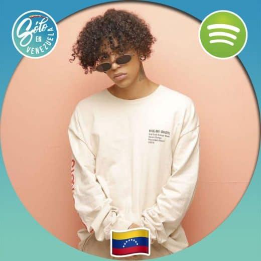 Micro TDH canciones en Spotify
