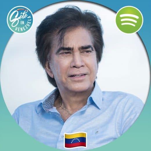 Canciones de José Luis Rodríguez