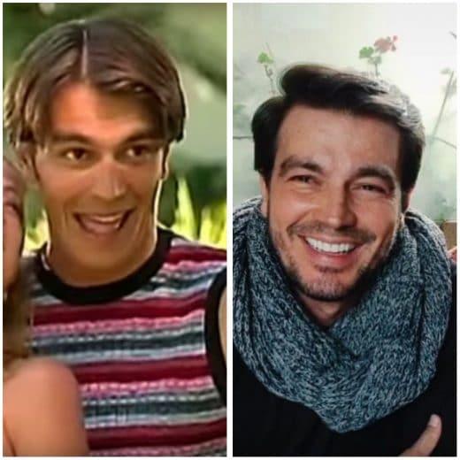 antes y después telenovelas venezolanas