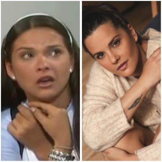 actrices venezolanas 2021