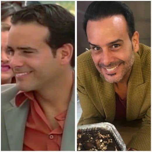 actores venezolanos famosos 2021