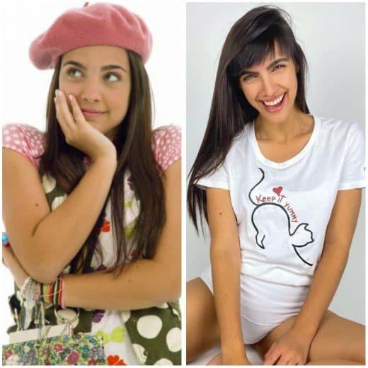 Isa tkm antes y después