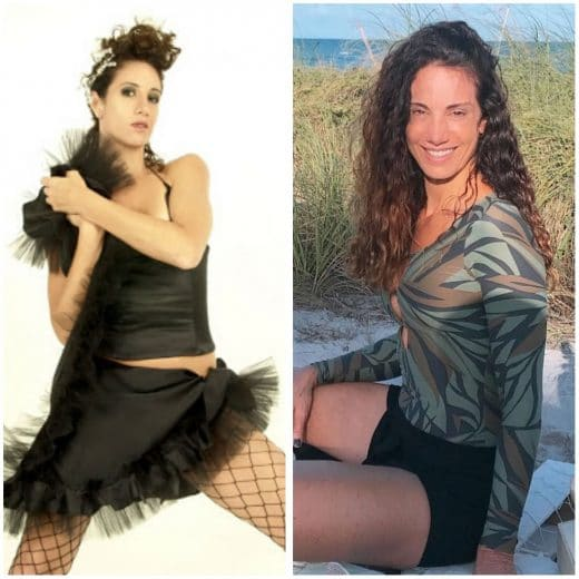 actrices venezolanas en nickelodeon