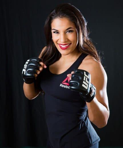 Julianna Peña UFC