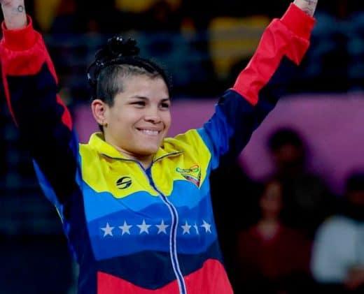 luchadoras venezolanas