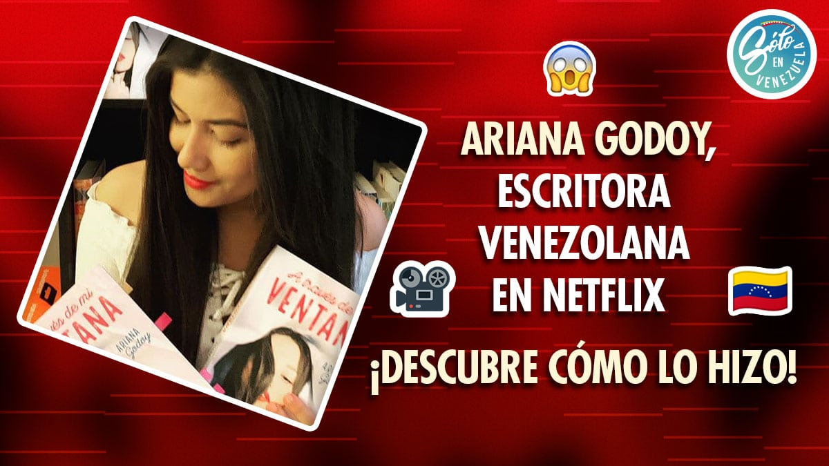 Ariana Godoy