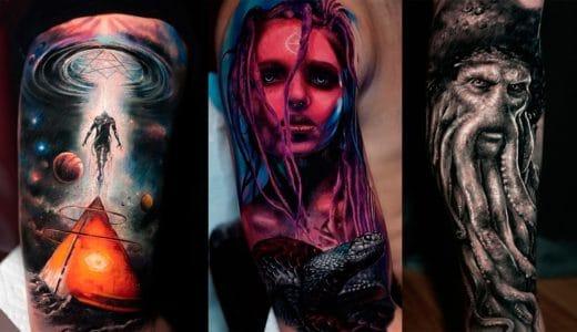 yomico moreno tatuador