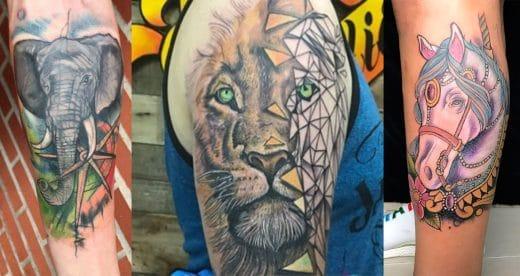 year tattoo tatuajes