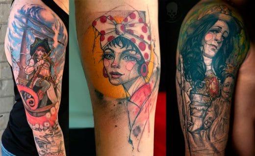 tatuajes venezolanos