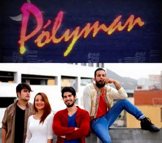 banda polyman
