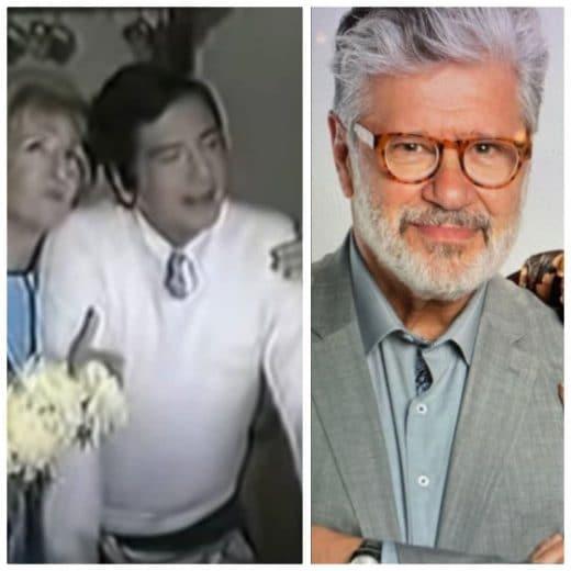 Henry Zakka telenovela Cristal