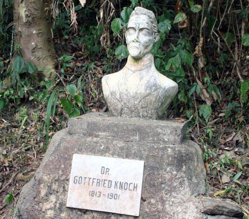 leyendas venezolanas famosas