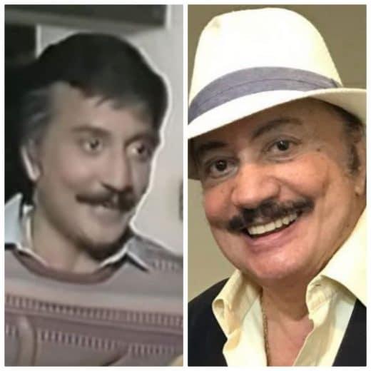 Elenco de la telenovela Cristal