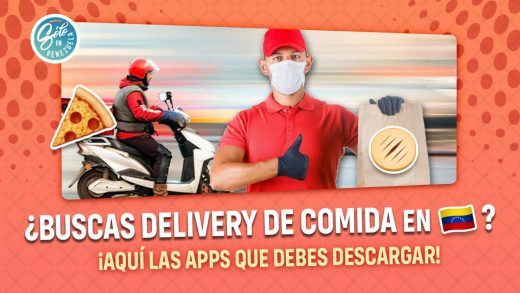 Delivery en Venezuela