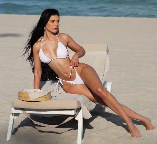 Ninoska modelo venezolana