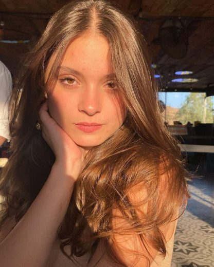Ariana Saavedra