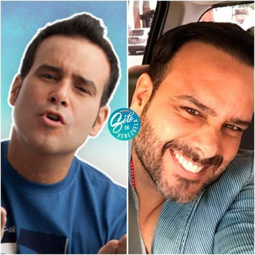 actores de novelas venezolanas
