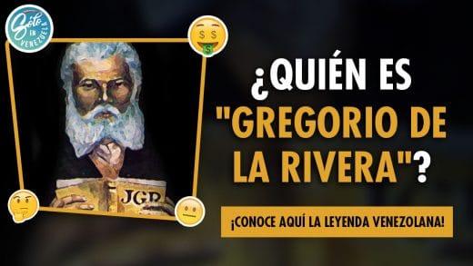 Ánima de Gregorio de la Rivera
