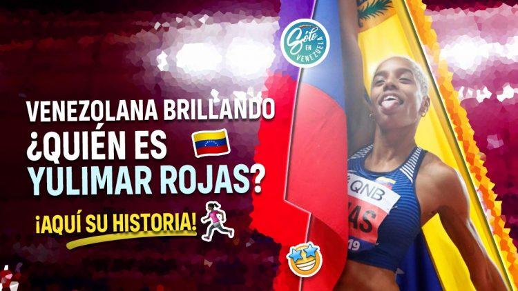 Yulimar Rojas Biografía