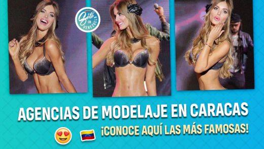Agencias de Modelos en Caracas
