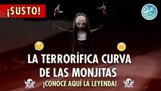 la leyenda de las monjitas venezolanas