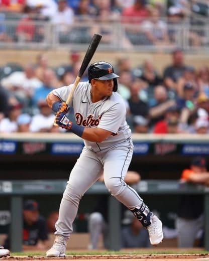 Beisbolista Miguel Cabrera