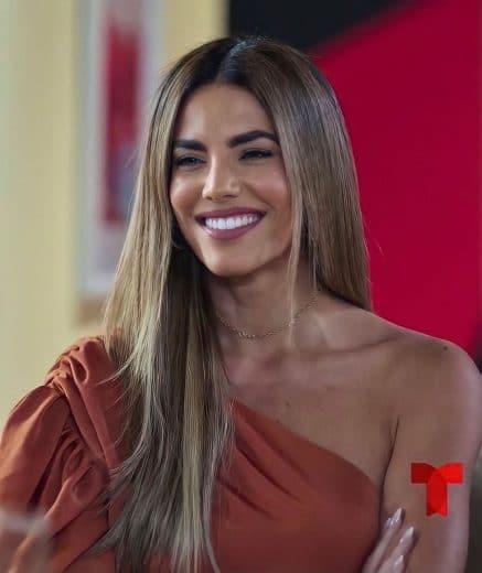 Gaby Espino Telemundo