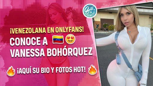 venezolanas en Onlyfans