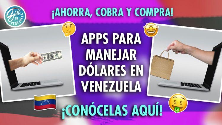 Plataformas de pago en Venezuela