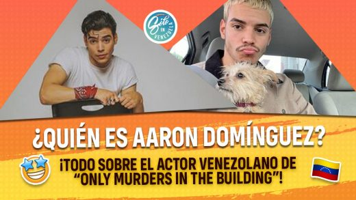 Aaron Domínguez
